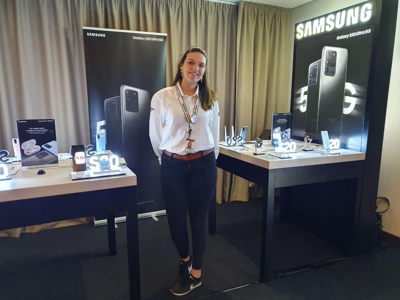 Lançamento Samsung Galaxy Z Flip 0