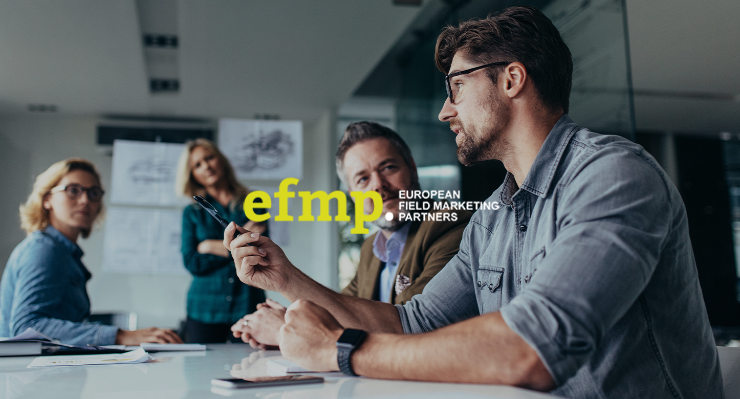 Sociprime joins EFMP