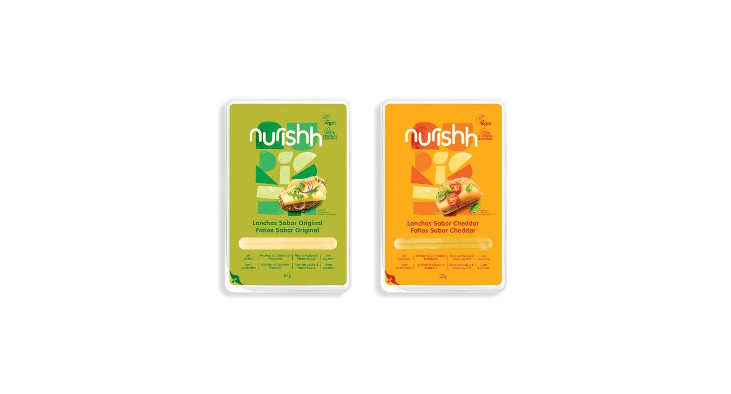 Nurishh, a nova marca da BEL