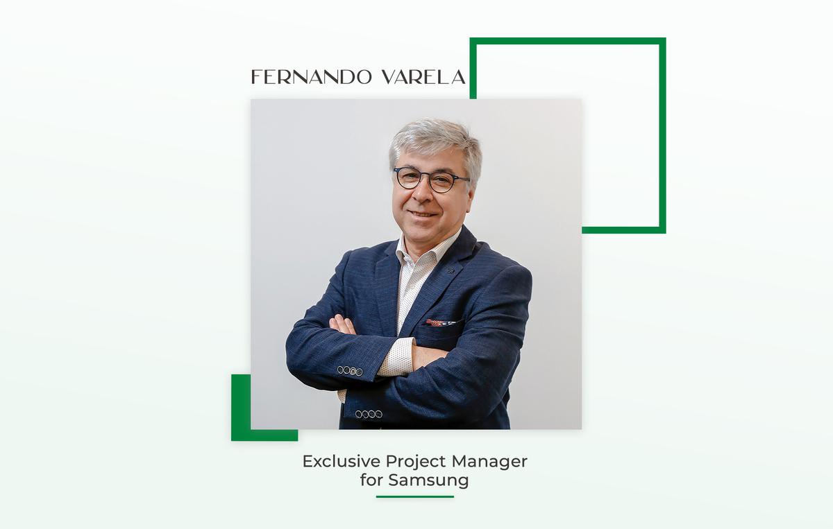 Fernando Varela Interview